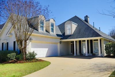 Montgomery Single Family Home For Sale: 9806 Mid Pines Court