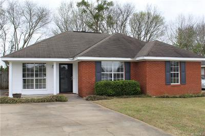 Millbrook Single Family Home For Sale: 87 Forrestwood Drive