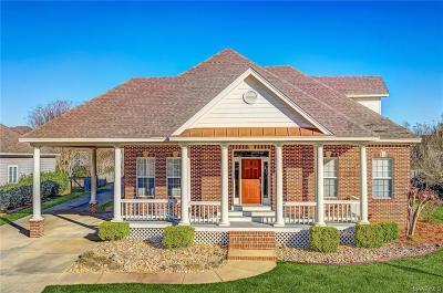 Deer Creek Single Family Home For Sale: 8849 Alderwood Way