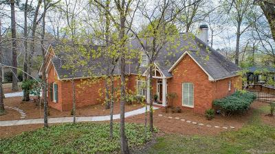 Montgomery Single Family Home For Sale: 8425 Shaffer Ridge Court