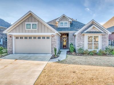 Deer Creek Single Family Home For Sale: 9217 Autumnbrooke Way