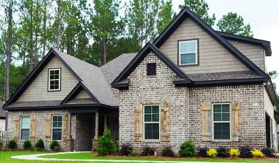 Woodland Creek Single Family Home For Sale: 9149 Crescent Lodge Drive