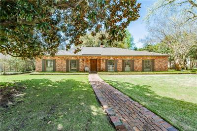 Montgomery Single Family Home For Sale: 2336 Midfield Drive