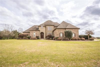 Wetumpka Single Family Home For Sale: 1630 Grier Road