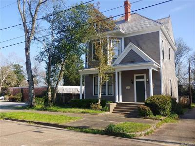 Selma Single Family Home For Sale: 812 Abbott Avenue