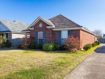 Montgomery Single Family Home For Sale: 8741 Hallwood Drive