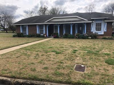 Montgomery Single Family Home For Sale: 2100 E Aberdeen Drive