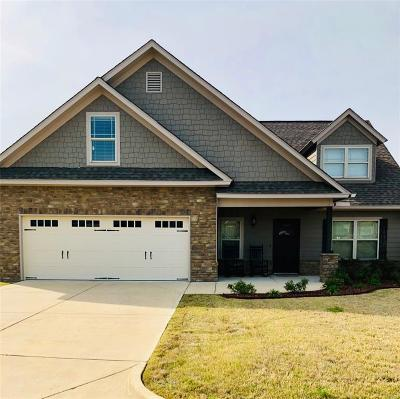 Pike Road Single Family Home For Sale: 16 Calcite Lane