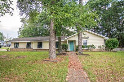 Enterprise Single Family Home For Sale: 301 Ridgeway Drive
