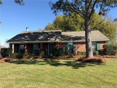 Montgomery Single Family Home For Sale: 6101 Heidi Place