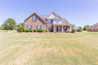 Deatsville Single Family Home For Sale: 19 Copper Ridge Court
