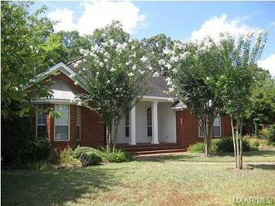 Prattville Rental For Rent: 209 Winchester Way