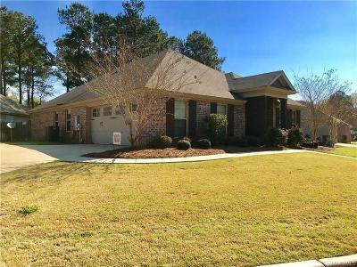 Woodland Creek Single Family Home For Sale: 9535 Gunnison Drive