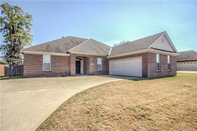 Montgomery Single Family Home For Sale: 8151 Grayson Grove