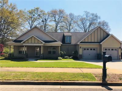 Single Family Home For Sale: 402 Turtleback Trail
