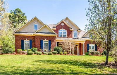 Wetumpka Single Family Home For Sale: 42 Aegean Way