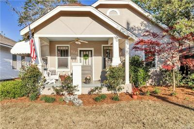 Montgomery Single Family Home For Sale: 120 N Capitol Parkway