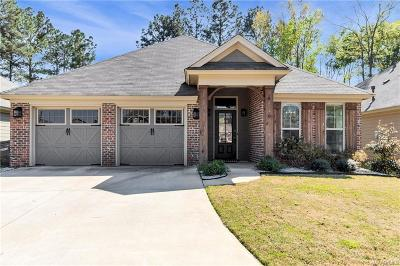 Pike Road Single Family Home For Sale: 9175 White Poplar Circle