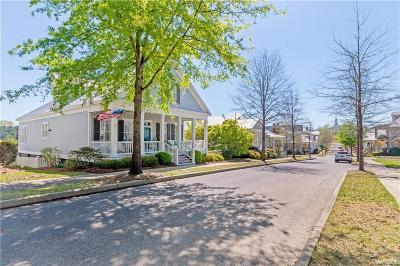 Pike Road Single Family Home For Sale: 56 Chapel Hill Street