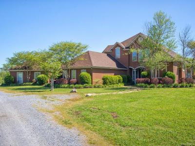 Pike Road Single Family Home For Sale: 160 Meriwether Trace