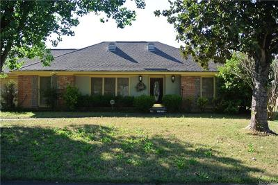 Montgomery Single Family Home For Sale: 2160 Kingsbury Drive