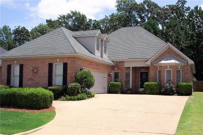 Wynlakes Single Family Home For Sale: 9831 Bentbrook Drive