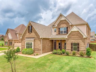 Prattville Single Family Home For Sale: 199 Barkley Street