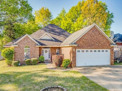 Millbrook Single Family Home For Sale: 38 Oak Mountain Road