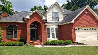 Prattville Single Family Home For Sale: 113 Shady Oak Lane