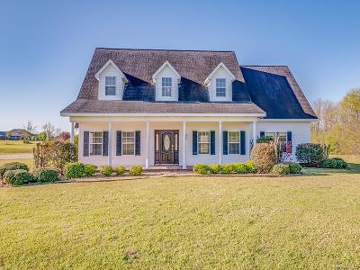 Farmington Single Family Home For Sale: 177 W Farmington Trace