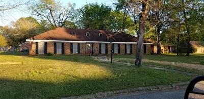 Montgomery Single Family Home For Sale: 101 S Anton Drive #DT