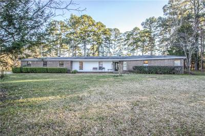 Pike Road Single Family Home For Sale: 2530 Pike Road