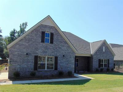 Prattville Single Family Home For Sale: 362 Sydney Drive S