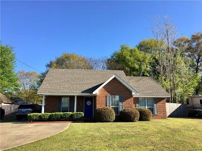 Millbrook Single Family Home For Sale: 153 Mossey Lane