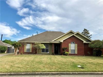 Bell Meadows Single Family Home For Sale: 6236 Chappelle Lane