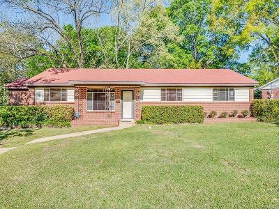 Single Family Home For Sale: 794 Duval Drive