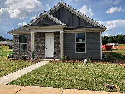 Deatsville Single Family Home For Sale: 150 Grand Park Drive