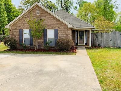 Millbrook Single Family Home For Sale: 196 Ridgeview Drive