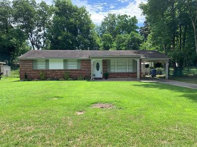 Prattville Single Family Home For Sale: 606 Wisteria Road