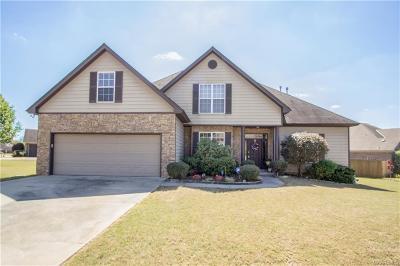 Prattville Single Family Home For Sale: 1959 Chancellor Ridge Road