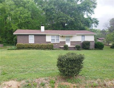 Prattville Single Family Home For Sale: 289 Norris Road