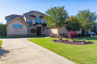 Montgomery Single Family Home For Sale: 8536 Carillion Place