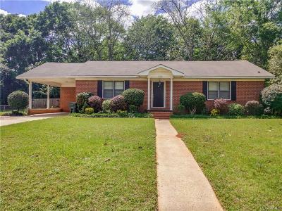 Enterprise Single Family Home For Sale: 110 Byrd Street