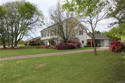 County Downs Single Family Home For Sale: 505 County Downs Road