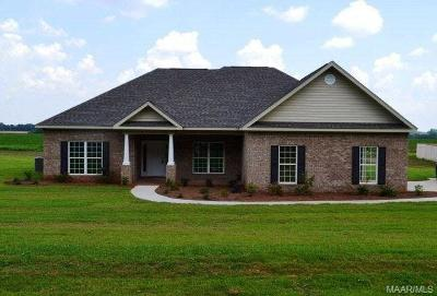 Enterprise Single Family Home For Sale: 562 County Road 722