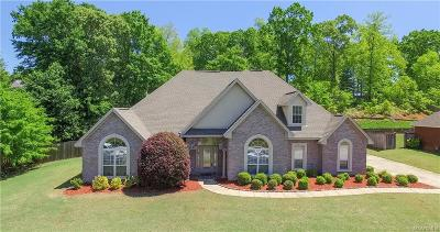 Millbrook Single Family Home For Sale: 53 Pine Mountain Court