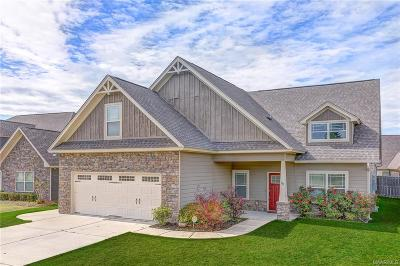 Stone Park Single Family Home For Sale: 90 Cantera Way