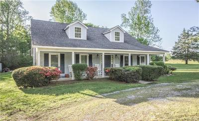 Wetumpka Single Family Home For Sale: 475 Grier Road