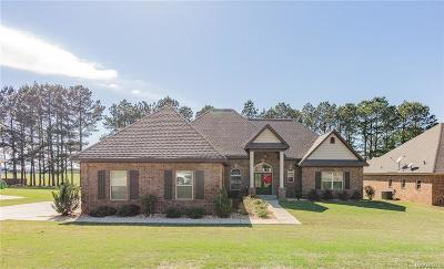 Prattville Single Family Home For Sale: 309 Tapia Lane