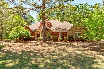 Wetumpka Single Family Home For Sale: 200 Maple Crest Court